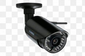 Camera - Wireless Security Camera Closed-circuit Television Surveillance Video Cameras PNG