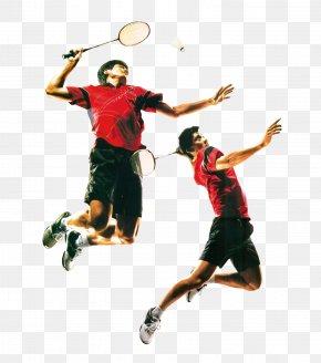 Play Badminton - Badminton Sport PNG