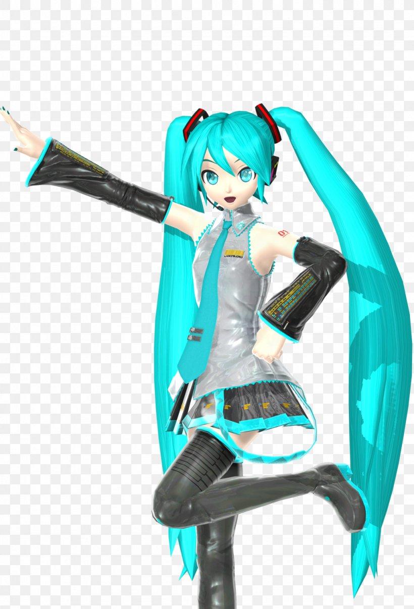 Hatsune Miku: Project DIVA Arcade Future Tone Hatsune Miku: Project DIVA F 2nd Hatsune Miku: Project Diva X, PNG, 1024x1508px, Hatsune Miku Project Diva Arcade, Action Figure, Arcade Game, Costume, Fictional Character Download Free