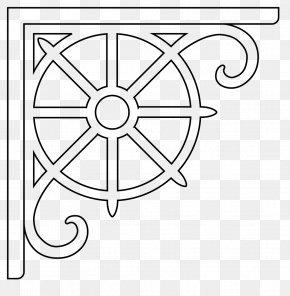 Window - Dharmachakra Drawing Window Ship's Wheel Coloring Book PNG
