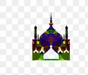 Eid Al Fitr Cathedral - Ramadan Eid Al-Fitr Mosque Clip Art PNG