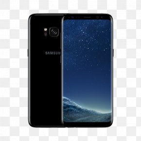 Samsung - Samsung Galaxy S Plus Samsung Galaxy Note 7 Smartphone LTE PNG