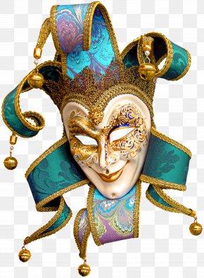 Royal Charm Monster Mask - Carnival Of Venice Venetian Masks Masquerade Ball Mardi Gras PNG