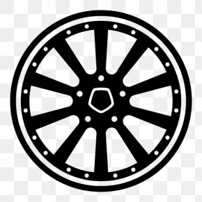 Car Wheel - Car Rim Wheel Tire PNG