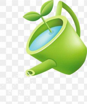 Kettle - Watering Can Garden Kettle Clip Art PNG