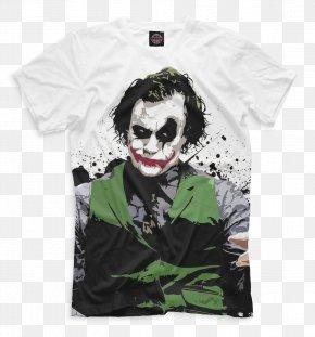 Joker - Joker Batman Harley Quinn Two-Face The Dark Knight PNG