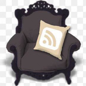 Chair - RSS Desktop Environment ICO Icon PNG