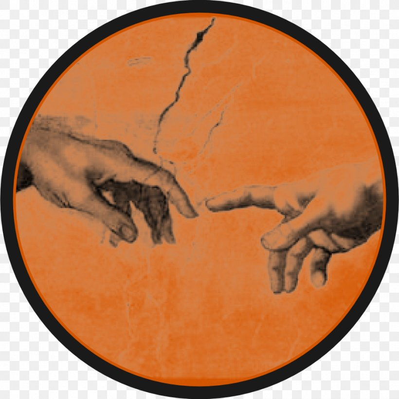 The Creation Of Adam Sistine Chapel Ceiling Vatican Museums