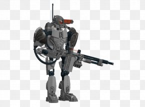 Sniper Elite - Mecha Bionicle Weapon LEGO Toy PNG