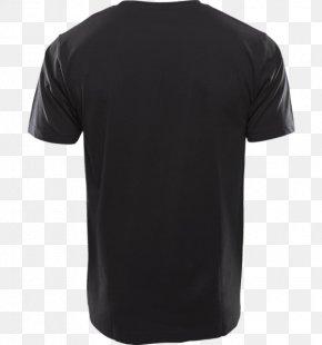 Black T-shirt Vi Show Pictures Download - T-shirt Amazon.com Lacoste Clothing PNG