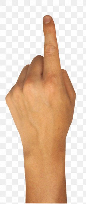 Finger Image - Finger Icon Hand PNG