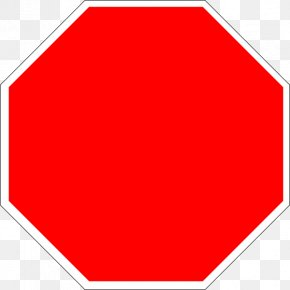 Free Printable Stop Sign - Stop Sign Traffic Sign Clip Art PNG