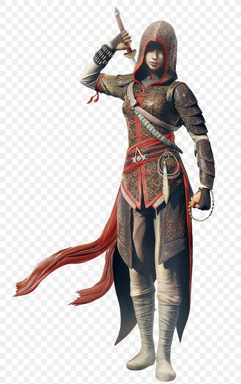 Assassin's Creed Chronicles: China Assassin's Creed Syndicate Assassin's Creed: Brotherhood Assassin's Creed: Origins, PNG, 747x1305px, Assassin S Creed, Action Figure, Armour, Assassin S Creed Syndicate, Assassins Download Free