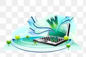 Global Internet - Internet Stock Illustration Illustration PNG