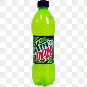 Mountain Dew Transparent Image - Soft Drink Coca-Cola Pepsi Mountain Dew PNG