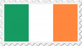 Flag - Flag Of Ireland National Flag Flag Of The United States Flag Of Cuba PNG