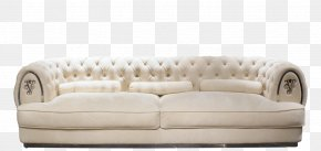 Private Jet - Oberon Couch Polyurethane Padding Density PNG