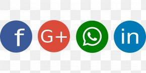 Social Media - Social Media Logo Business Marketing Advertising PNG