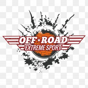Off-road Vehicle Logo - Sport Utility Vehicle Car Logo T-shirt Off-roading PNG