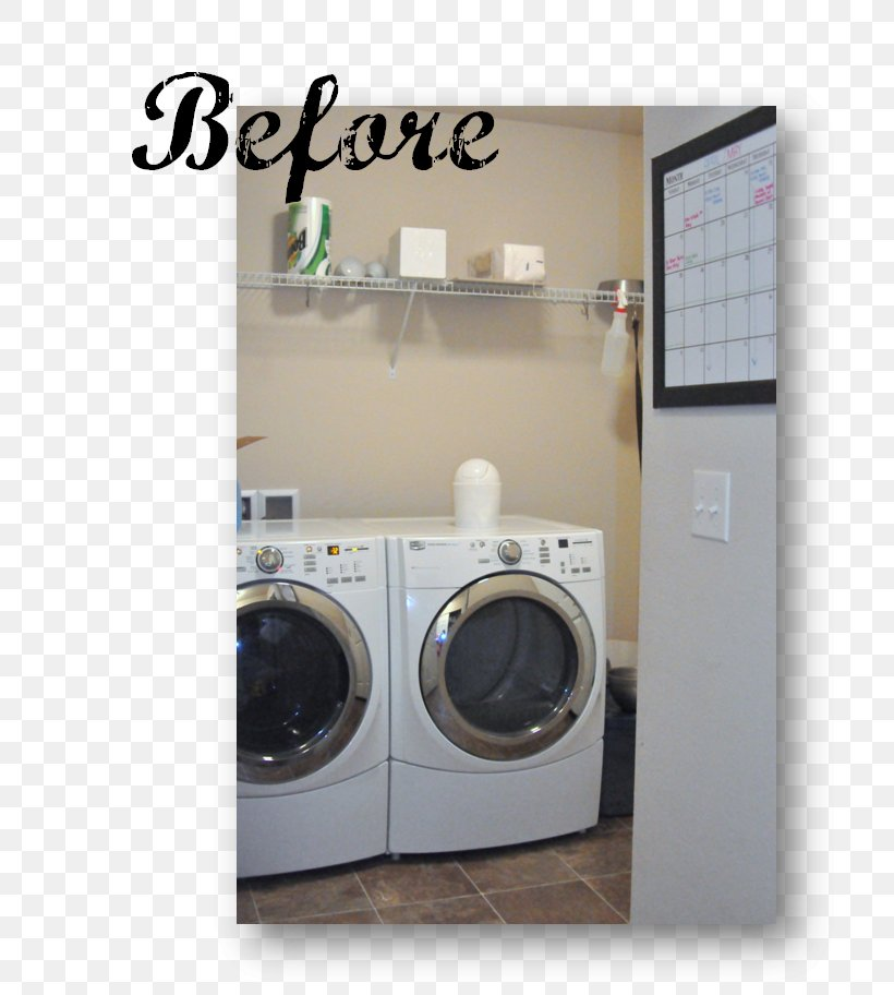Laundry Room Washing Machines Clothes