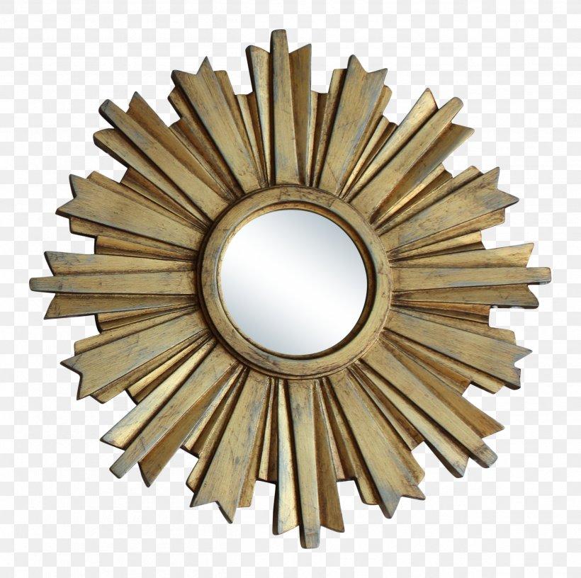 Sunburst Mirror Gold Worlds Away Goya Starburst Mirror Design Png 2507x2497px Mirror Bathroom Bedroom Brass Decor