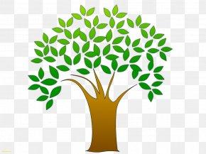 Tree - Tree Logo Branch Clip Art PNG