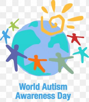 Autism - World Autism Awareness Day Autistic Spectrum Disorders National Autistic Society PNG