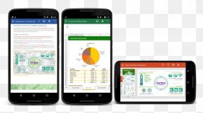 Android Phone - Android Microsoft Excel Smartphone Microsoft Office Microsoft Word PNG