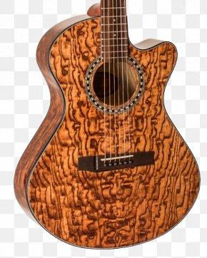 Plank Bridge Creek - Acoustic-electric Guitar Acoustic Guitar Ukulele Tiple PNG