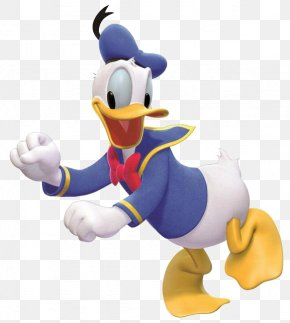 Donald Duck - Donald Duck Mickey Mouse Daisy Duck Pluto Minnie Mouse PNG
