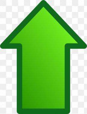 Green Arrow Free Download - Green Arrow Clip Art PNG