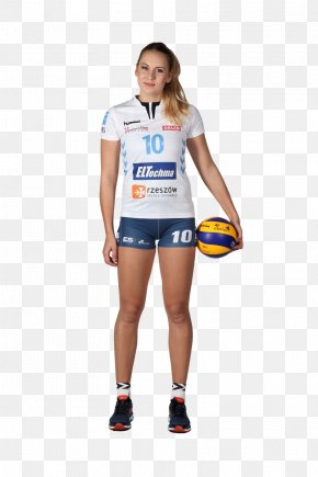 Volleyball - KS DevelopRes Rzeszów Polish Women's Volleyball League Cheerleading Uniforms Sport PNG