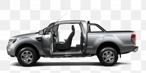 Pickup Truck - Pickup Truck Van Car Ford Transit Sport Utility Vehicle PNG