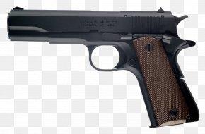 Laser Gun - Airsoft Guns M1911 Pistol Blowback BB Gun PNG
