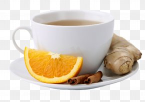 Tea Clipart - Ginger Tea Juice Coffee Green Tea PNG