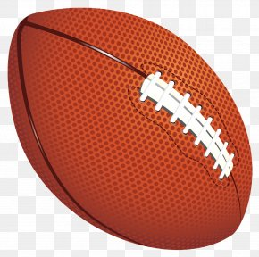 Rugby Ball Vector - Rugby Ball PNG