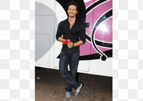Tiger Shroff - Actor Bollywood Film Still PNG