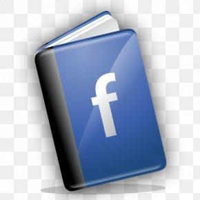 Facebook Icon - Social Media Facebook Messenger Login PNG