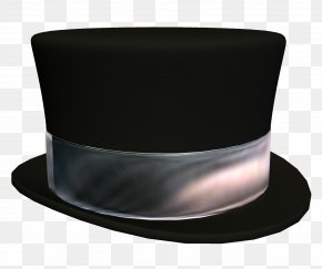 Hat - Hat Data Source Name White Black PNG