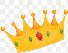 Imperial Crown - Crown Of Queen Elizabeth The Queen Mother Cartoon Clip Art PNG