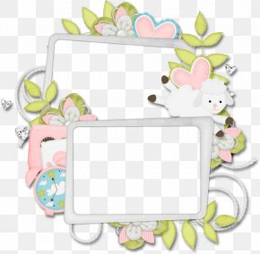 Kids Frames - Picture Frames Drawing Photography Animation Clip Art PNG