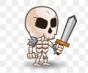 Skeleton - Skeleton 2D Computer Graphics Sprite Two-dimensional Space PNG