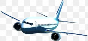 Aircraft - Boeing 737 Next Generation Airplane Aircraft Boeing 767 Flight PNG