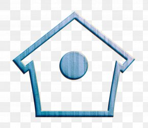 Symbol House Icon - Building Icon Home Icon House Icon PNG
