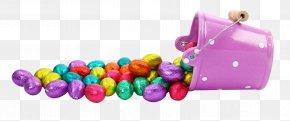 Easter - Easter Egg Egg Hunt PNG