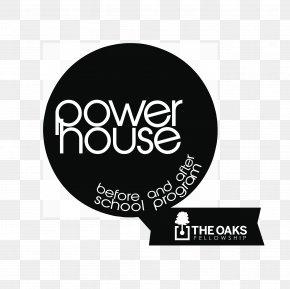 Brand Logo Font - Life School Logo Oaks Church Brand PNG
