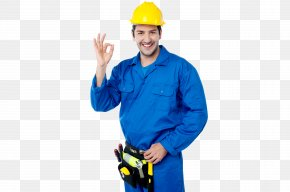 Construction Worker - Stock Photography Plumber Construction Worker Plumbing General Contractor PNG