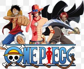 Icon Folder One Piece - Monkey D. Luffy Roronoa Zoro Franky Shanks Trafalgar D. Water Law PNG