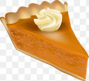 Pumpkin Pie Cliparts - Pumpkin Pie Apple Pie Mince Pie Cream Clip Art PNG