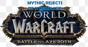 World Of Warcraft - World Of Warcraft: Battle For Azeroth World Of Warcraft: Legion World Of Warcraft: Mists Of Pandaria Warlords Of Draenor Warcraft III: Reign Of Chaos PNG